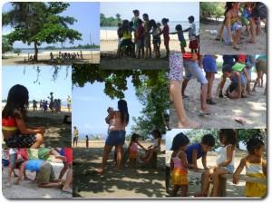 Comunidade de Prainha - rio Tapajós